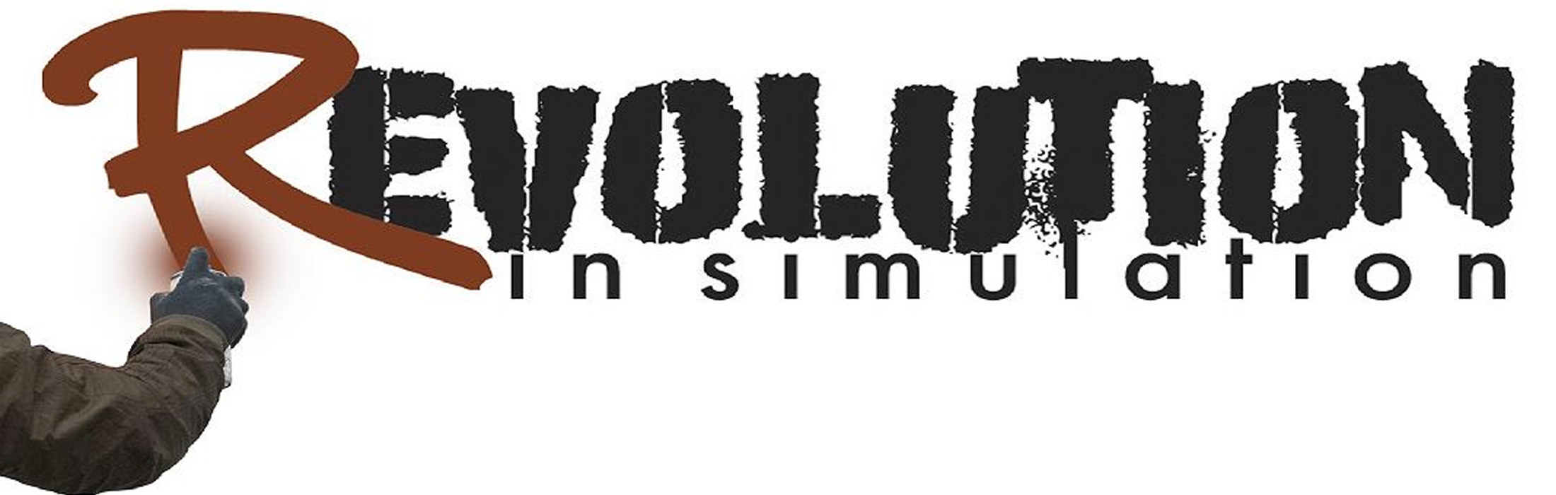RevolutionInSimulation.org – A New, Public Web Community for the Democratization of Simulation